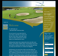 Pheasant Glen Golf Resort company