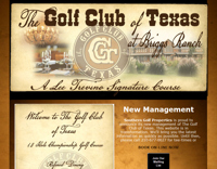 Texas Golf Lessons Schools And Academies